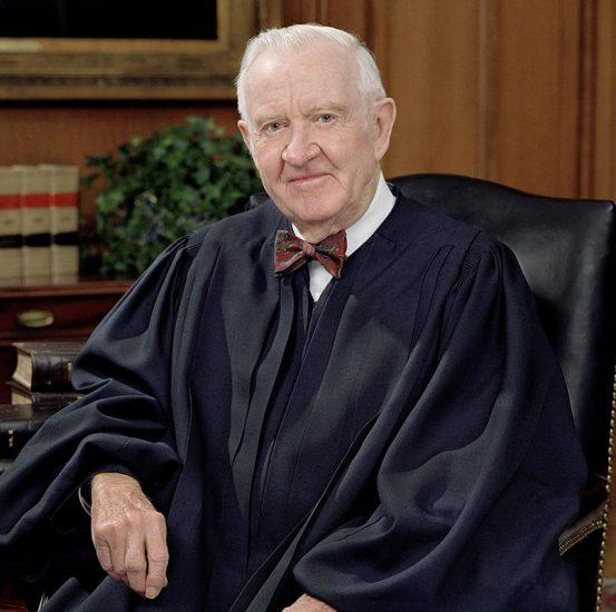 John Paul Stevens (US Supreme Court Justice)