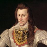 Henry Wriothesley