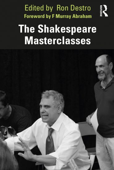 The Shakespeare Masterclasses